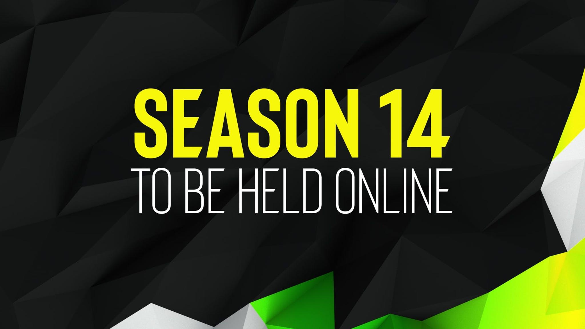 CS:GO: ESL Pro League 14 será disputada online