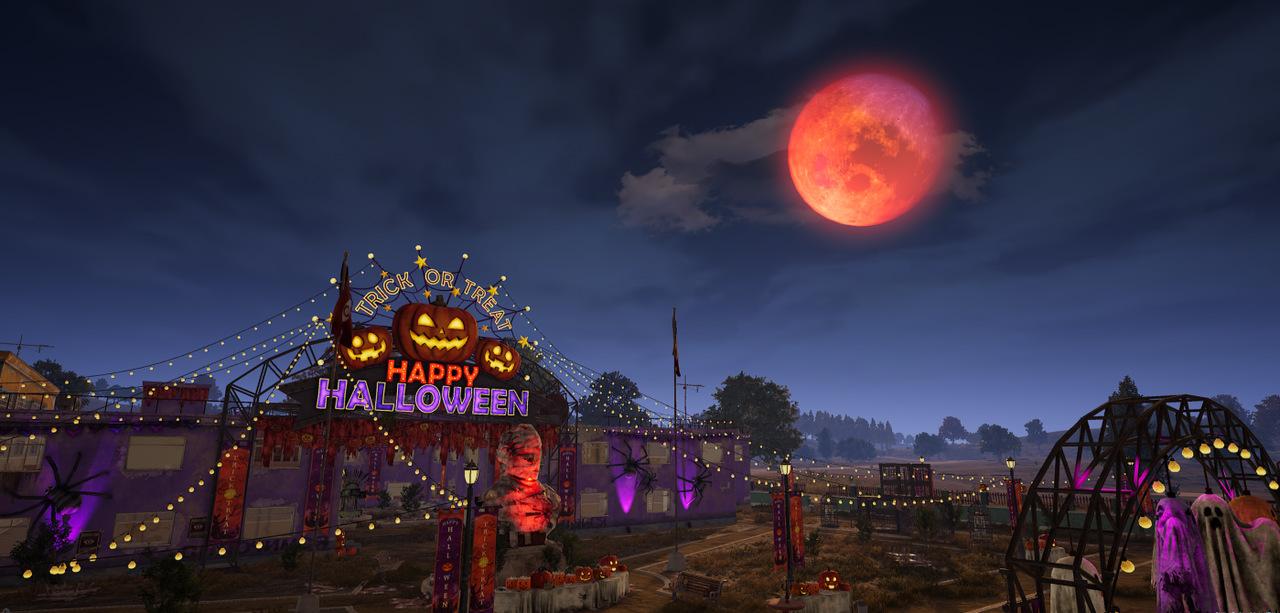 PUBG: Battlegrounds receberá atualização de Halloween