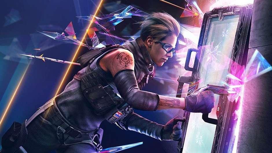 Jogue Rainbow Six Siege de graça até segunda-feira