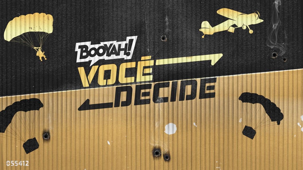Free Fire: BOOYAH! anuncia primeiro torneio interativo da plataforma