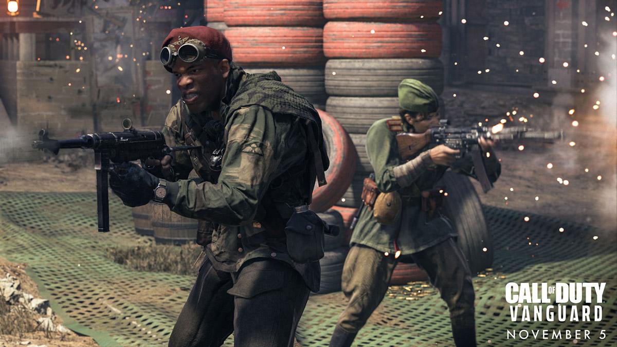 Call of Duty: Vanguard manterá lista de banimentos de Warzone