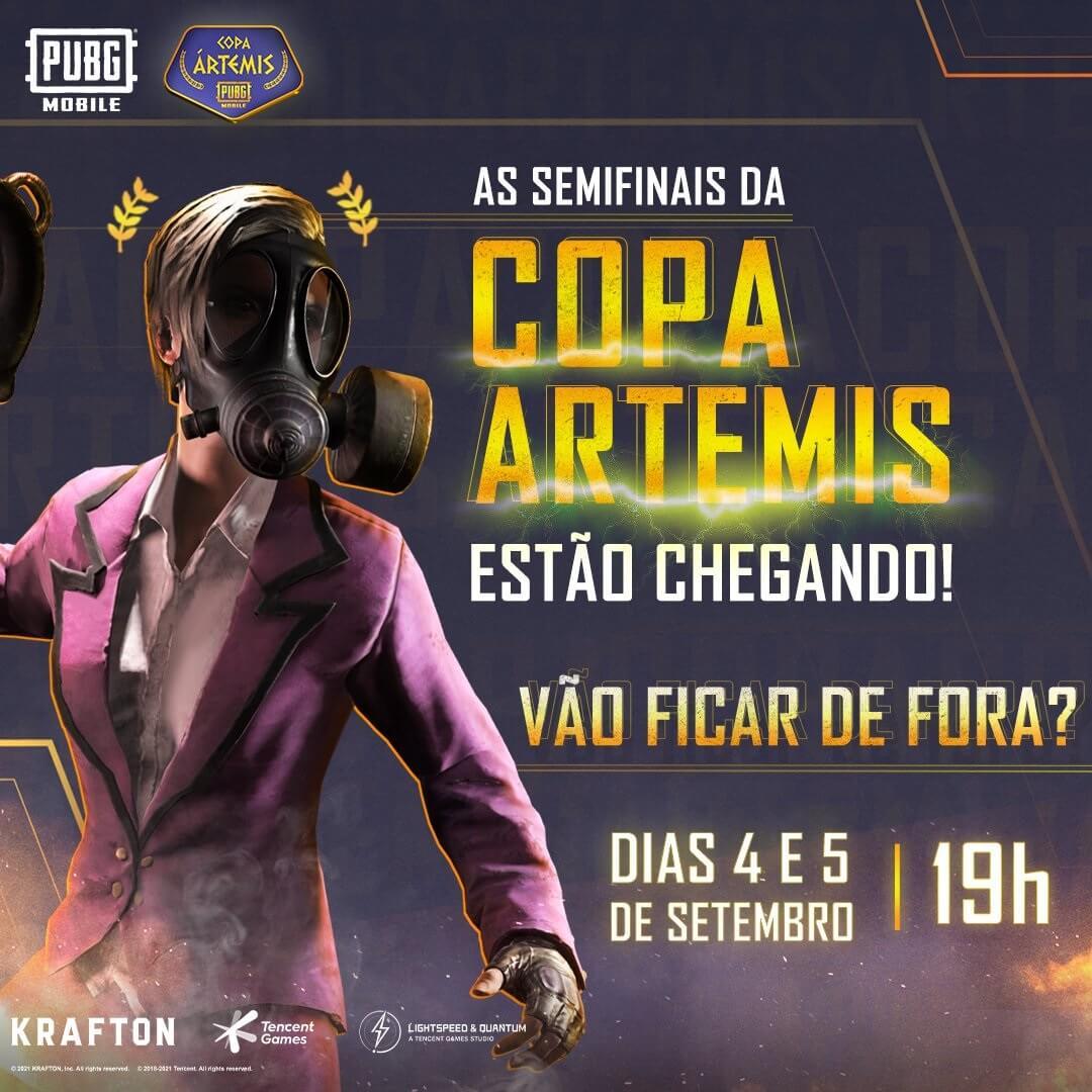 PUBG Mobile: campeonato exclusivo para mulheres premiará R$ 48 mil