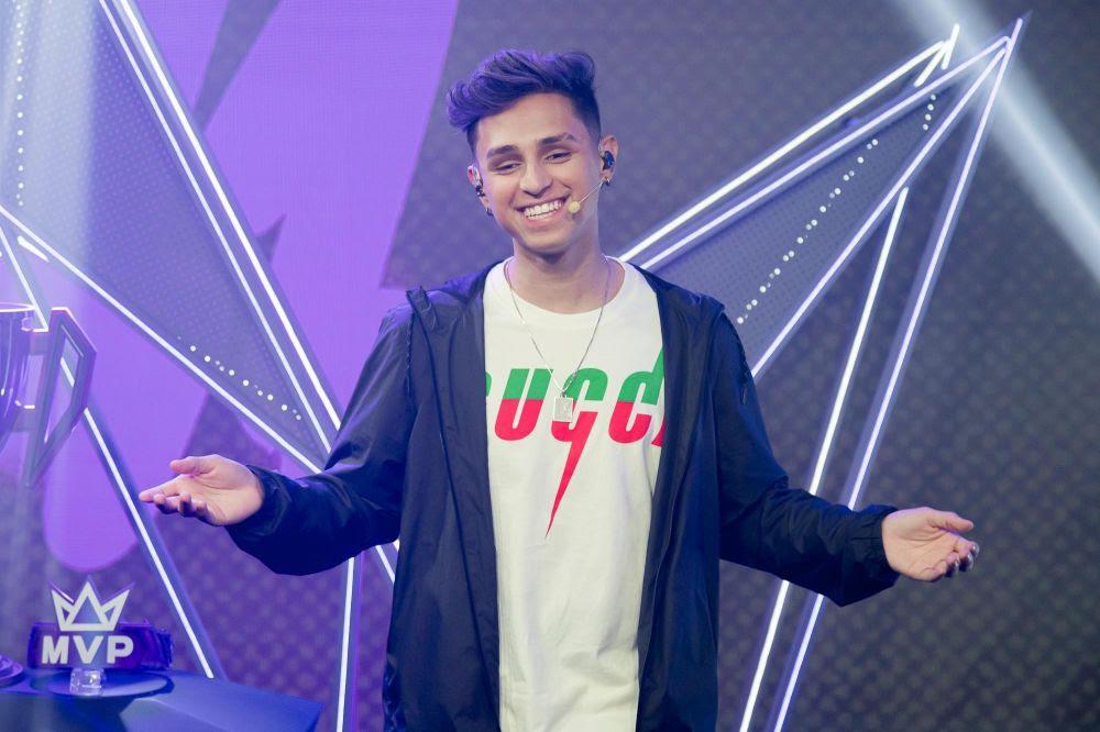 Free Fire: Nobru e LOUD vencem Prêmio Jovem Brasileiro 2021