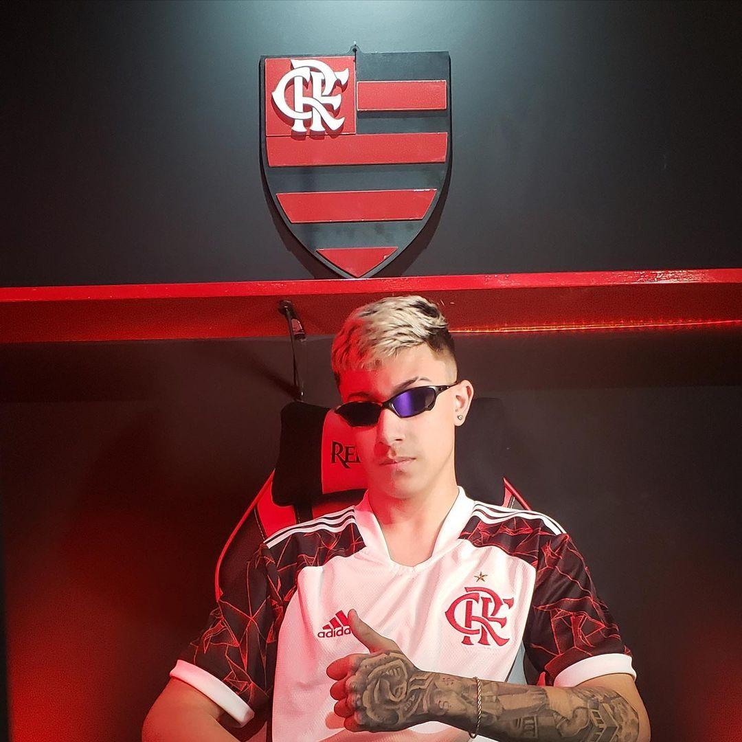 Free Fire: Quatro jogadores deixam Flamengo após queda para Série C