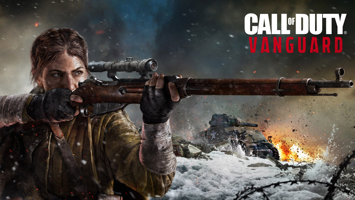 Call of Duty: Vanguard recebe trailer cinematográfico da campanha