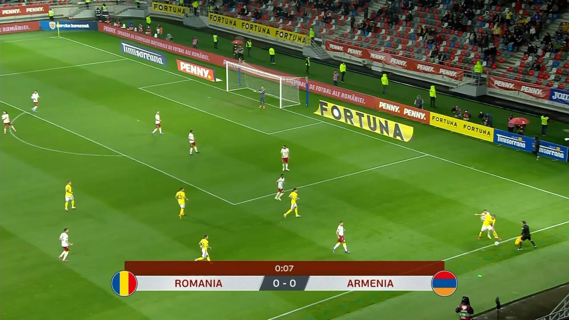 Dota 2: Jogo de futebol da Romênia tem torcida no mesmo dia do TI10 sem público